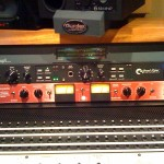Great River mic pre and Langevin compressor/limiter