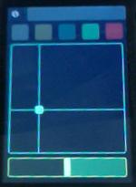 Custom TouchOSC Layout