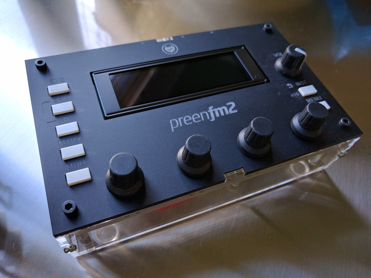 PreenFM2